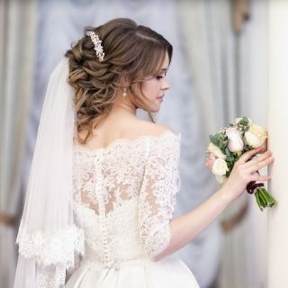 Urban Trends SalonSpa bridal