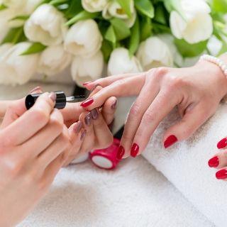 Urban Trends SalonSpa nails