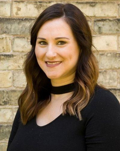 Kristen Hanson